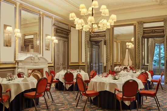 ホテル デス インデス (ホテル デ・ザンド) ア ラグジャリー コレクション ホテル