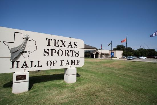 ‪Texas Sports Hall of Fame‬