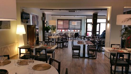 Restaurante El Yantar