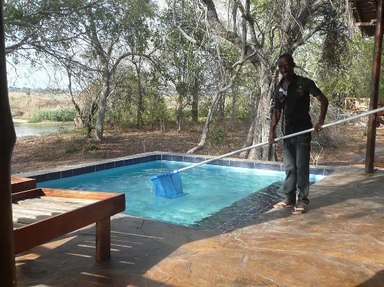Luxus pool  Luxus