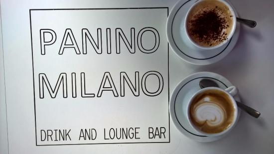Panino Milano