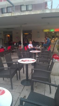 Caffe Bar Adria