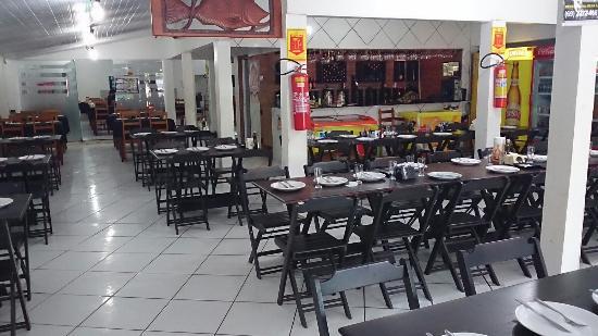 Restaurante Delicias Do Madeira