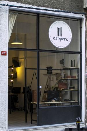 ‪Dapperz Leather Accessories‬
