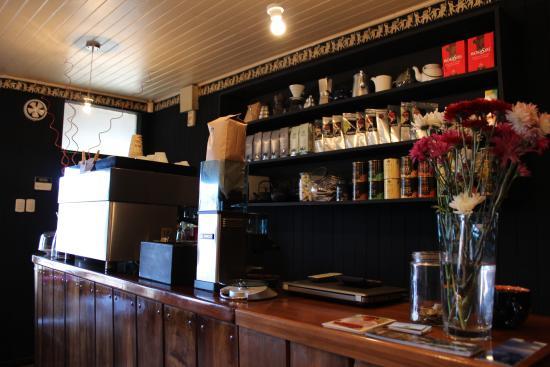 Cafe Isla Sandwich