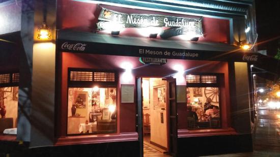 El Meson De Guadalupe