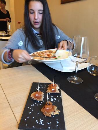 Restaurante La Marmita: photo1.jpg