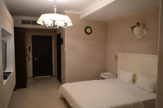Photo of Britanika Hotel Krasnodar