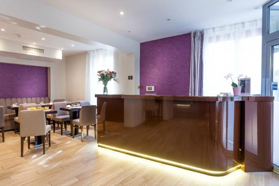 Hotel Jenner Paris Tripadvisor