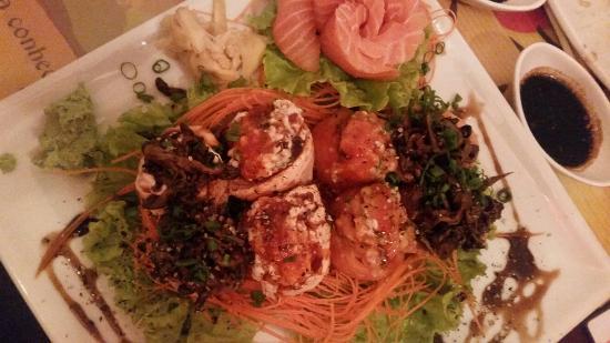 Sushi Nacaza