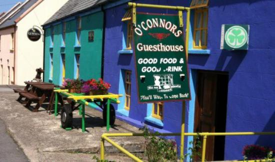 Cloghane, Irland: photo0.jpg