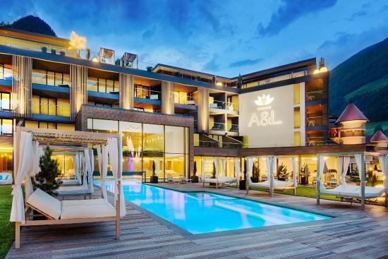 Alpenschlossl Hotel