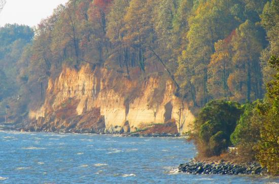 Chesapeake Beach Resort And Spa Cliffs Of The Bay