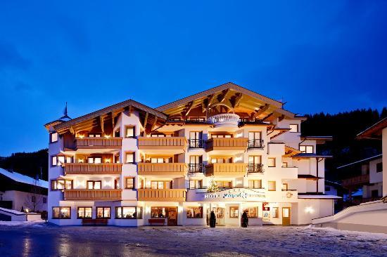 Hotel Restaurant Jaegerhof