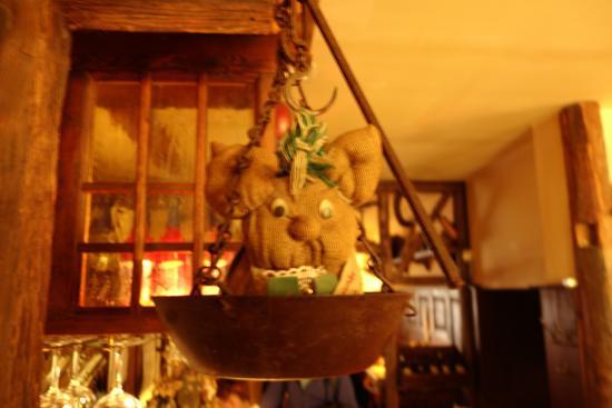 Decoratie van jute bild von kartoffelkäfer brandenburg an der