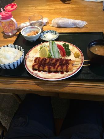 Shirakawa-cho, ญี่ปุ่น: mino