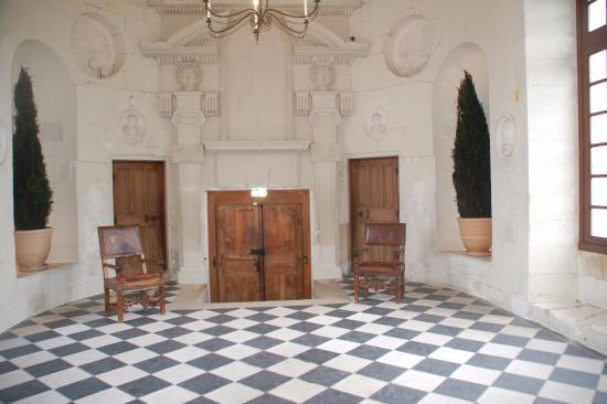 int rieur picture of chateau de chenonceau chenonceaux
