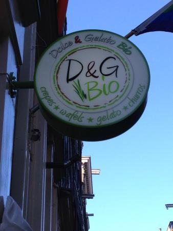 Dolce & Gelato Bio
