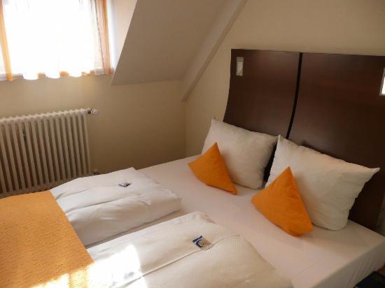 Stadthotel Freiburg Kolping Hotels und Resorts: Standartzimmer