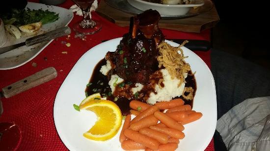Caldwell House Restaurant : 20151101_192258_large.jpg