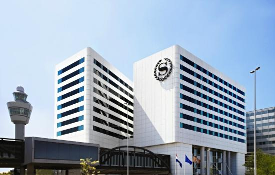 Photo of Sheraton Amsterdam Airport Hotel and Conference Center Haarlemmermeer