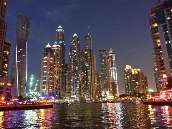 Dubai Marina - Ary Marina View