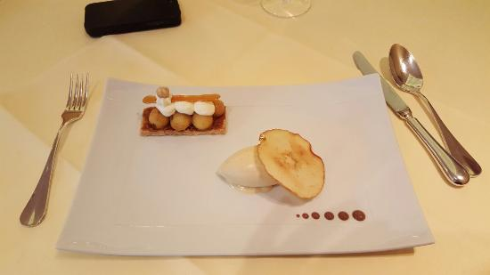 Bruneau Restaurant