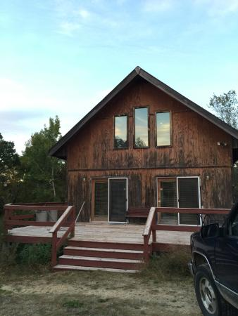 Norwalk, WI: Another Chalet