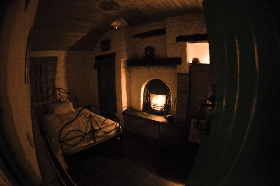 Castlewellan, UK: Bedroom