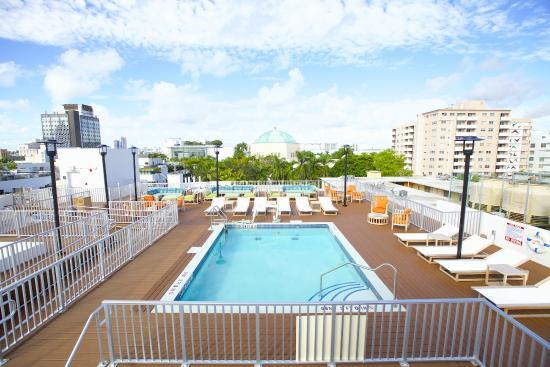 Miami Suites South Beach Th Street