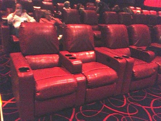 AMC Theaters AMC Webster - recliner seats & AMC Webster - recliner seats - Picture of AMC Theaters Webster ... islam-shia.org