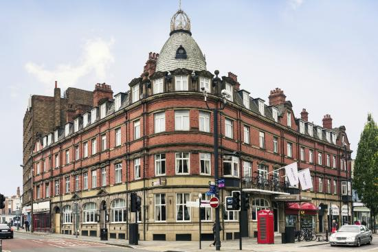 Photo of Danum Hotel Doncaster