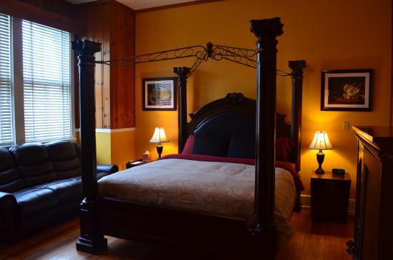 Battleview Bed & Breakfast