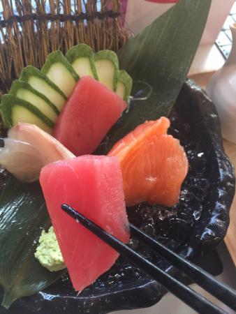 Saishoku Japanese Creative Cuisines