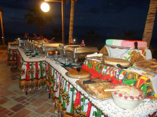 Buenavista, Mexico: Siempre al día