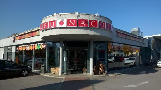 Neu Nagoja