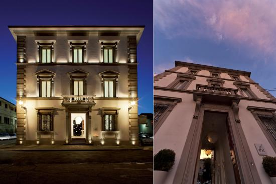 Hotel Home Florence: Esterno