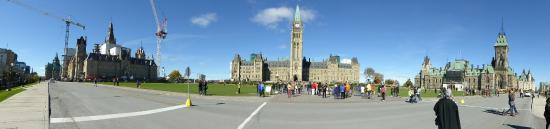 Ottawa, Canada: Parliament
