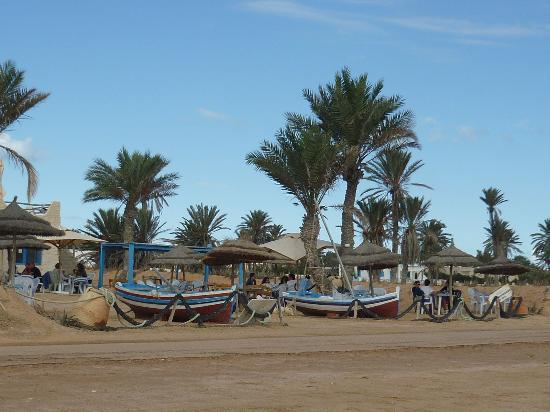 Djerba-Sidi Ali Restaurant: le restaurant  sidi ali  chez adel