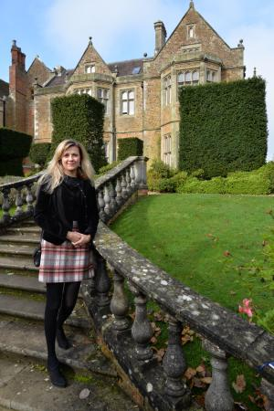Fawsley Hall Hotel & Spa: The View