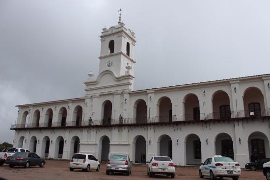 La Punta, ארגנטינה: Replica de Cabildo en La Punta