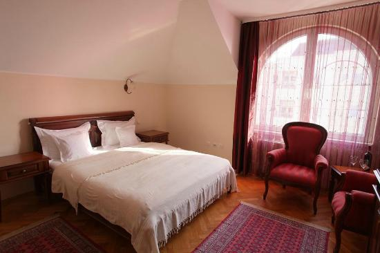 Garni Hotel Andjelika: Lux soba