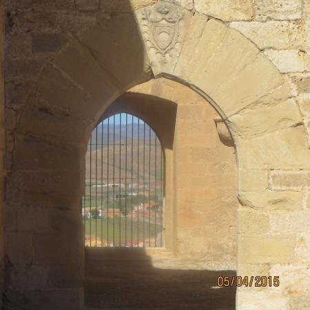 Province of Zaragoza, Spanyolország: B