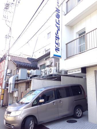 Katamachi Tour Hotel: photo2.jpg