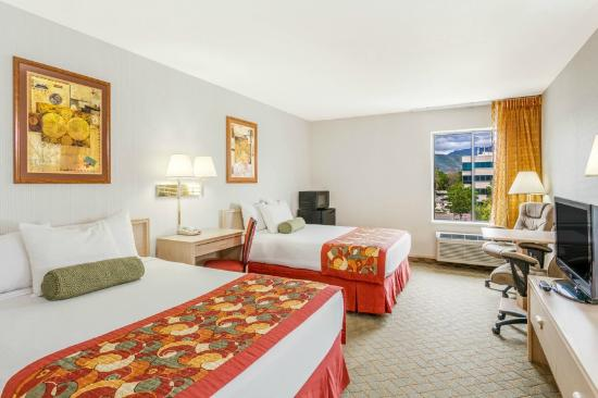 Ramada Salt Lake City