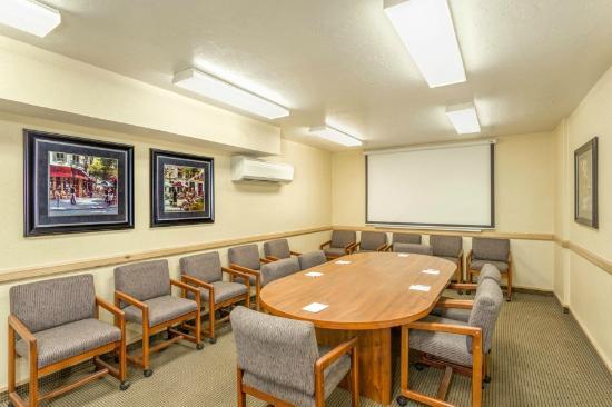 Ramada Salt Lake City: Conferance Room