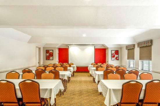 Ramada Salt Lake City: Large Meeting Room