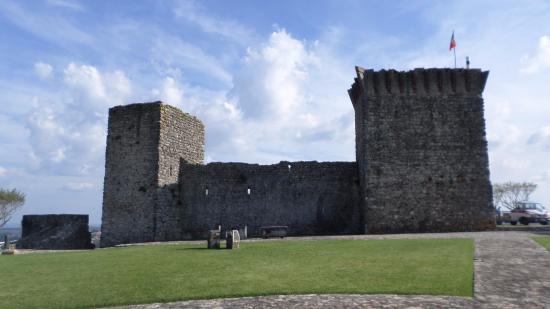 Ourem, Portugal: Castelo de Ourém