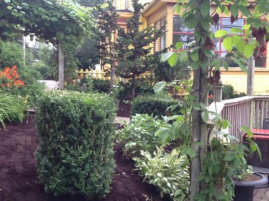 Windsor, Canadá: Our Gardens