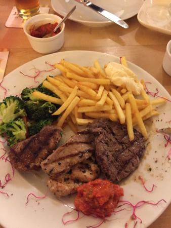 Restaurant La Fonte